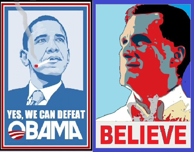 Romney will rescue america
